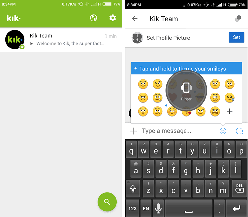 Kik Apk Download