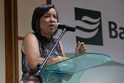 Conceição Vieira é empossada diretora presidente da Fundação de Cultura e Arte Aperipê de Sergipe