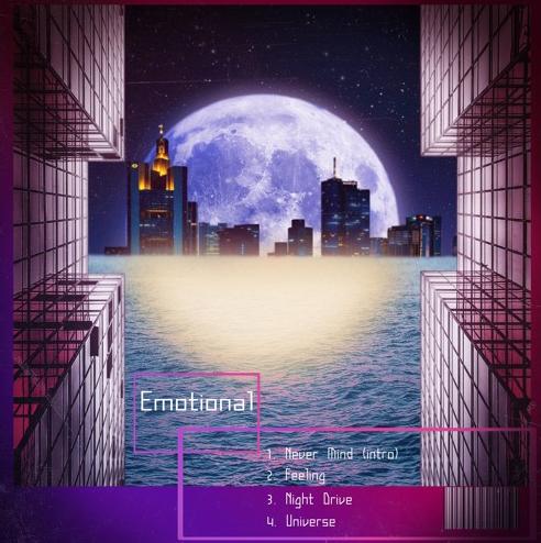 NAVY - EMOTIONAL (MIXTAPE) #KHH