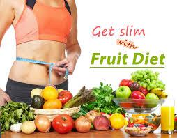 Tips Makanan Sehat Untuk Diet yang Tepat dan Cepat