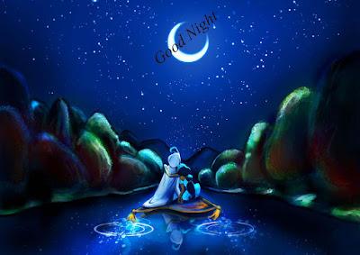 Aladdin-Beautiful-Lake-Mountain-Moon-Walls
