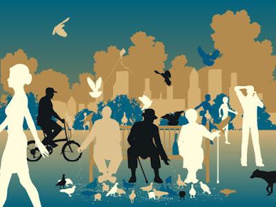Ciudades del futuro para todas las edades, también los ancianos