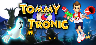 Tommy Tronic Free Download