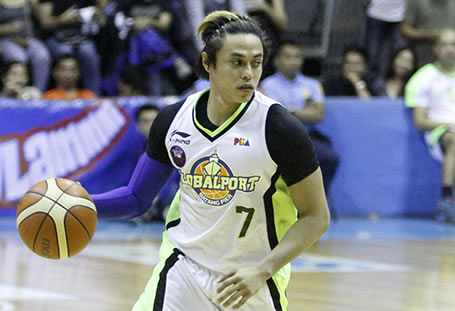 List of Leading Scorers: GlobalPort Batang Pier 2016 PBA Governors' Cup