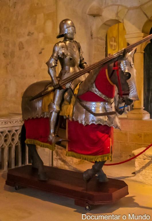 Sala do Palácio Velho; Alcázar de Segóvia