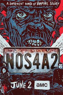 NOS4A2 (Nosferatu) Temporada 1 audio español
