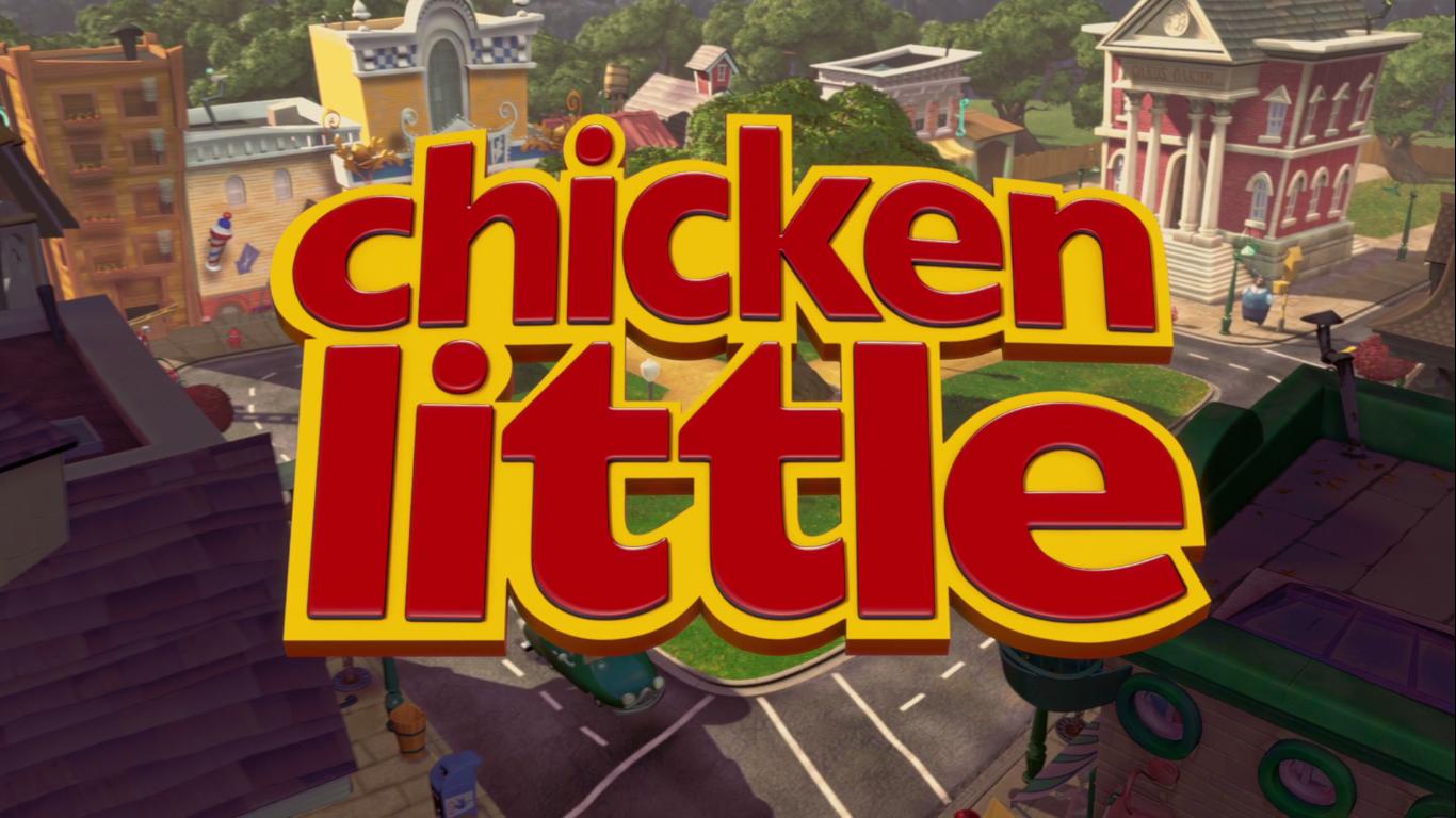 Joe Talks About Stuff 46 Chicken Little 2005
