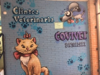 Clinica veterinaria Covivet