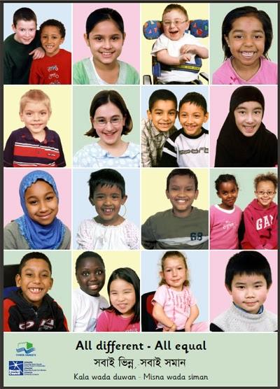 http://www.globalfootprints.org/diversityposters