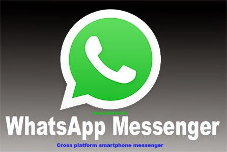 WhatsApp Messenger v2.12.476 Apk