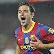 Football Super Star Player: Xavi Hernandez New HD Wallpapers 2013