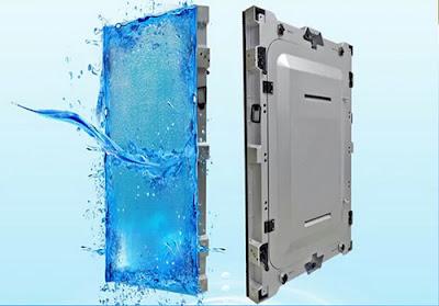 Công ty cung cấp màn hình led p2 cabinet tại Củ Chi