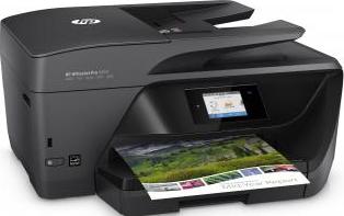 HP OfficeJet Pro 6975 Printer Driver Download & Manual Setup