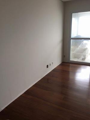 serviço de pintura de apartamento