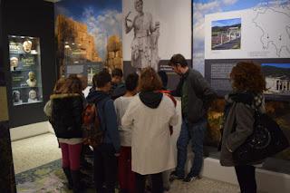 Ανάδειξη της φυσικής και πολιτιστικής κληρονομιάς στο Καρτερόλι