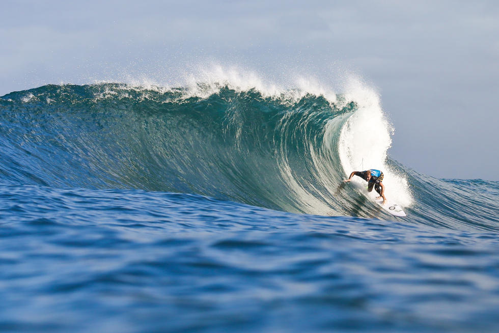 7 Adam Melling AUS Billabong Pipe Masters Fotos WSL Kelly Cestari
