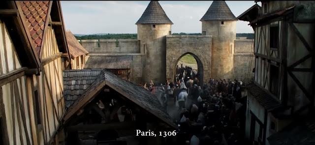 социальные люди в средние века