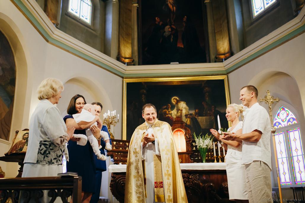 Rīgas svētās Marijas Magdalēnas Romas katoļu draudze