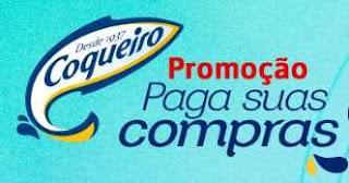 Promoção Coqueiro Paga Suas Compras Prêmios Participar