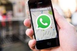 Wow, Ini Dia Rahasia Cara Mengetahui Lokasi Seseorang Menggunakan Whatsapp