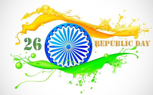 Republic Day Posters
