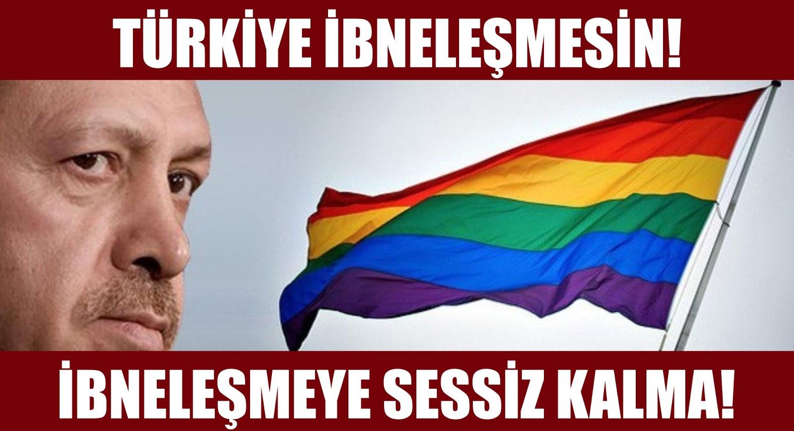 ibnelik, eşcinsellik, livata - eşcinsel ilişki, akp'nin gerçek yüzü, zina, sabetaycılık, Recep Tayyip Erdoğan,