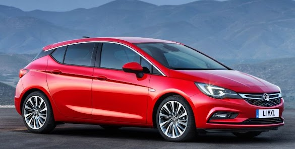 Next Opel/Vauxhall Astra Expected In 2021 With PSA Platform, PHEV Powertrain