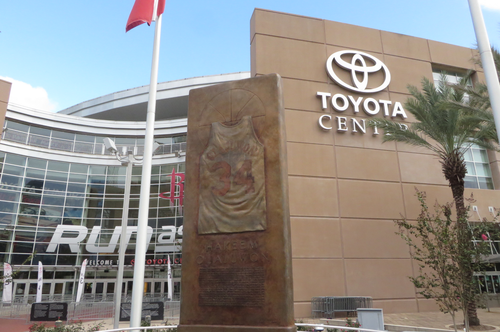 new style 9a4d0 7e48c Rebel Random Ramblings: Welcome to Toyota Center