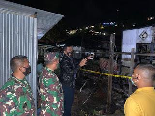 Agus Rohman Aksi Cepat Tinjau Korban Kebakaran di Asrama Militer Skip Paldam.lelemuku.com.jpg