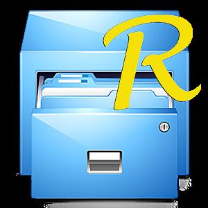 Download Aplikasi Root Explorer V4.0 Apk Terbaru