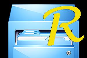 Download Root Explorer V4.0 Apk