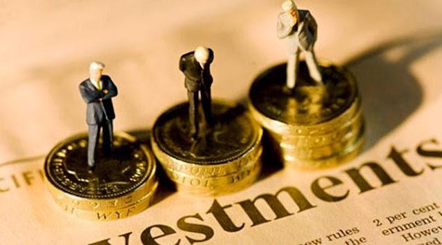 Investasi dan Opsi Saham Karyawan
