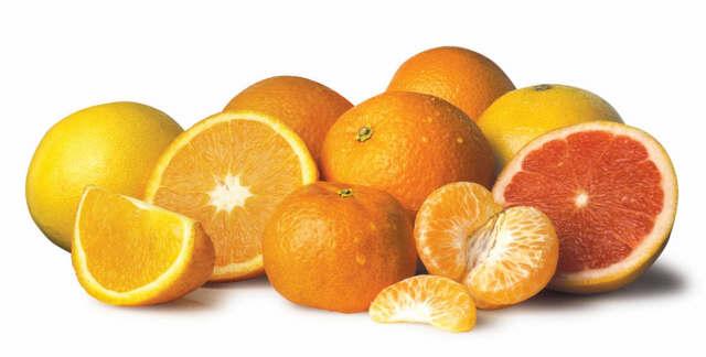 Citrus Fruits Pictures Part 1