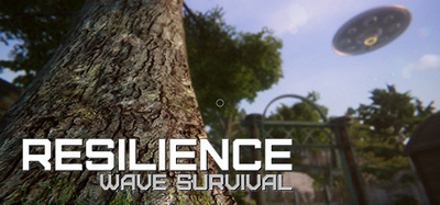 Resilience Wave Survival v2.0-PLAZA