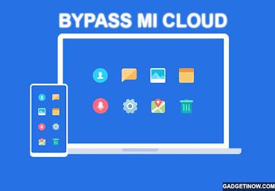Cara Bypass Akun Mi Clod/Mi Account di HP Xiaomi yang Terkunci