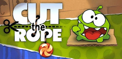 Cut The Rope PC Game Free Download