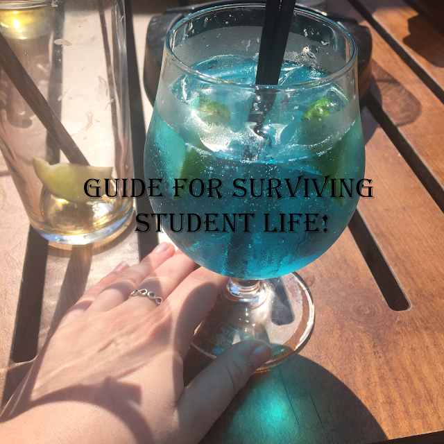 Guide For Surviving Student Life! | Lifestyle