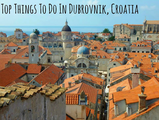 A Guide to Dubrovnik - Girl Meets World