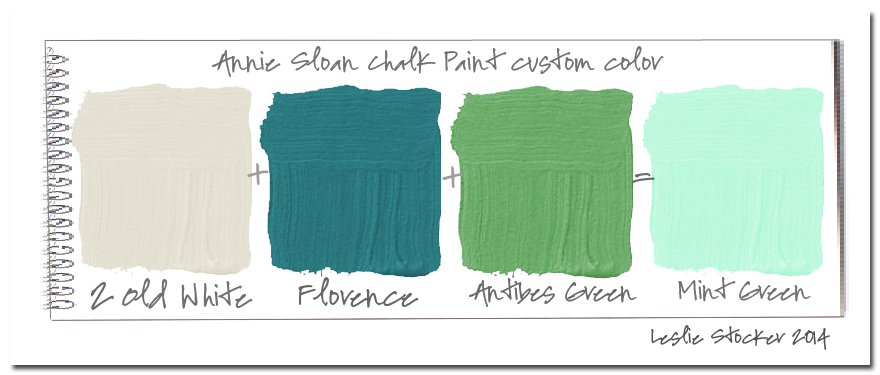 Colorways Color Swatches