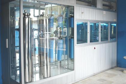 Lowongan Kerja Pekanbaru : Toko Ay/ Depot Air Minum Asri Februari 2017