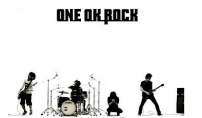 Kumpulan Lagu One Ok Rock Mp3 Lengkap