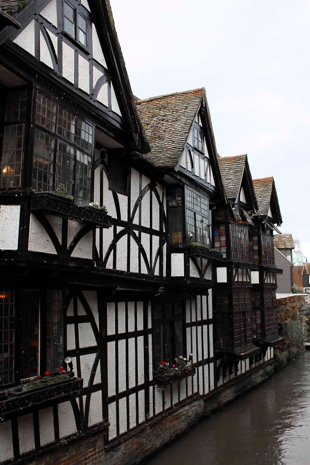 Westgate, Canterbury street, kent, visiting, town, architecture, street photography,
