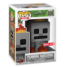 Minecraft Skeleton Funko Pop! Figure