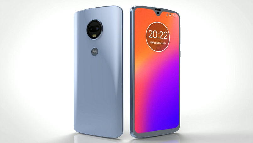 Moto G7 Power Spotted with Android Pie and Snapdragon 625 SoC