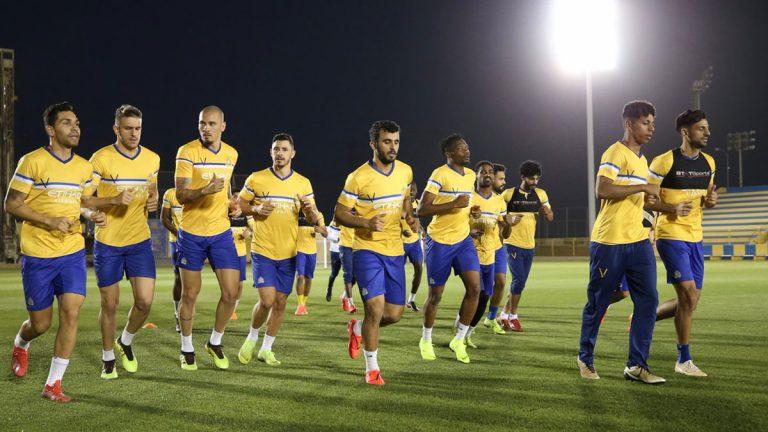 الدوري السعودي للمحترفين: موعد مباراة النصر والفتح والقنوات الناقلة للمباراة