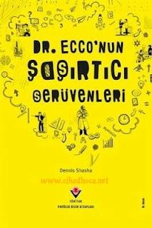 Dr. Ecco'nun Şaşırtıcı Serüvenleri - TÜBİTAK
