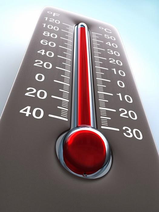 Macam Macam Termometer (Thermometer)