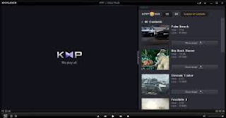 KMP Player