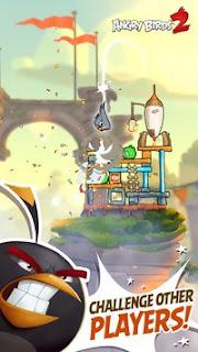 Angry Birds 2 Mod APK - wasildragon.web.id