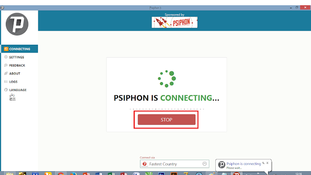 Free download psiphon 5 for pc